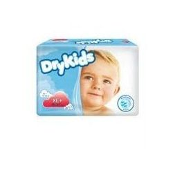 TENA Dry Kids XL+ Pieluchomajtki dla dzieci x 30szt.