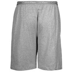 Calvin Klein Underwear COTTON STRETCH Spodnie od piżamy grey heather, kolor szary, od rozmiaru S