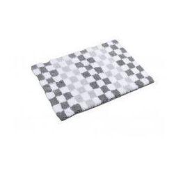 GRAND PRIX Dywanik łazienkowy 55x50 cm mikropoliester 716807 z kategorii Dywaniki łazienkowe