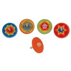 Bączek dla dzieci - kosmiczna karuzela marki Bigjigs toys