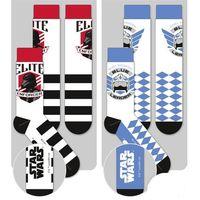 Skarpetki Star Wars Fan socks set + DARMOWY TRANSPORT!