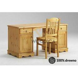 15.biurko romantik marki Woodica