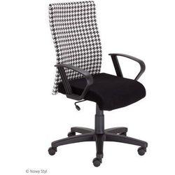 Krzesła zoom fashion wyprodukowany przez Nowy styl