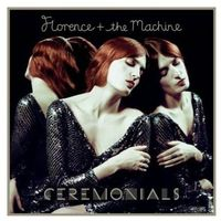 Universal music Florence & the machine - ceremonials  0602527850139 (0602527850139)