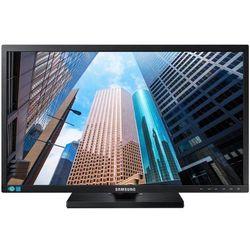 LS22E45KBWV marki Samsung (monitor komputerowy)