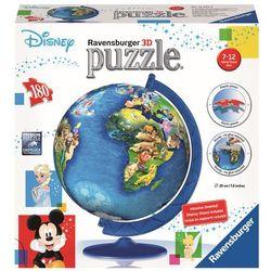 puzzle disney globus marki Ravensburger