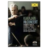Karajan In Concert + Impressions Of Herb - Herbert von Karajan
