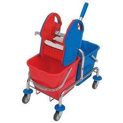 Wózek do sprzątania roll mop 02.20 br ch wch-0023 marki Splast