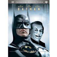 Batman (Premium Collection) (2 DVD) (7321910043202)