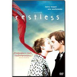 Restless (DVD) - Gus Van Sant (5903570150852)