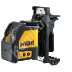 Laser Liniowy DEWALT DW088K
