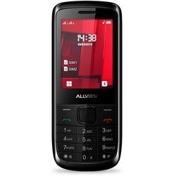 Telefon ALLVIEW M7 Stark Czarny