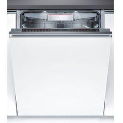 Bosch SMV88TX05, kuchenna zmywarka (zabudowa)
