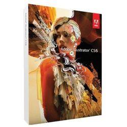 Adobe Illustrator CS6 PL Win/Mac - dla instytucji EDU - sprawdź w wybranym sklepie