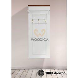 Garderoba roma 24 marki Woodica