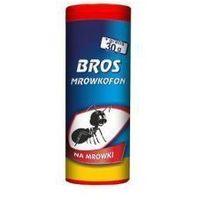 Preparat do zwalczania mrówek Mrówkofon Bros 250 g (5904517047648)