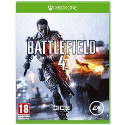 Battlefield 4 z kategorii [gry Xbox One]