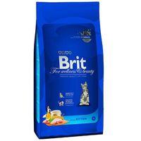 premium kitten 8kg marki Brit