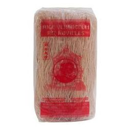 Makaron ryżowy nitka 220 g marki Merre
