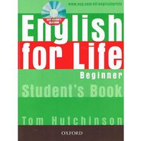 English For Life Beginner Podręcznik (2007)