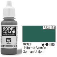 Vallejo Farba Nr85 German Uniform 17ml - sprawdź w wybranym sklepie