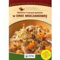 Właściwe i smaczne żywienie w dnie moczanowej (9788320049022)