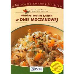 Właściwe i smaczne żywienie w dnie moczanowej (ISBN 9788320049022)