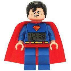 Budzik LEGO Super Movie 9005701 Superman
