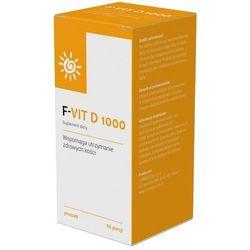 F-VIT D 1000 FORMEDS (Witaminy i minerały)