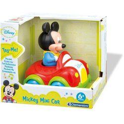 Samochodzik Mickey, Clementoni