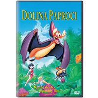 Film  dolina paproci ferngully: the last rainforest marki Imperial cinepix