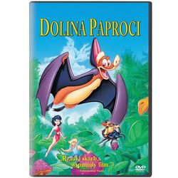 Film IMPERIAL CINEPIX Dolina Paproci Ferngully: The Last Rainforest