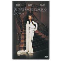Bulwar Zachodzącego Słońca (DVD) - Billy Wilder (5903570130199)