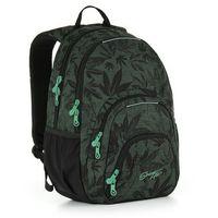 Plecak młodzieżowy Topgal HIT 895 E - Green (8592571008964)