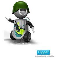 FLIPPER Flipper Big Eye - Be Free, towar z kategorii: Pozostałe przybory i akcesoria higieny