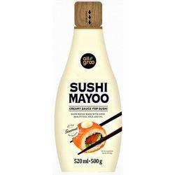 All gr∞ Sushi mayoo kremowy sos do sushi 520ml -
