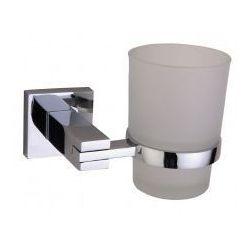 Kubek szklany pojedynczy catrin 6684c marki Sanotechnik