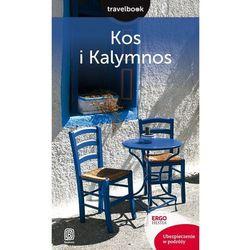 Kos i Kalymnos. Travelbook