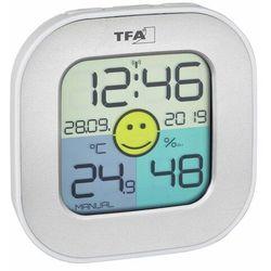 Tfa termometr/higrometr pokojowy 30.5050.54 fun (4009816034274)