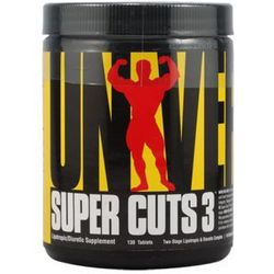 super cuts 3 - 130tab od producenta Universal