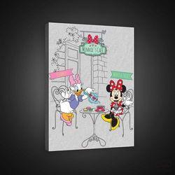 Obraz Disney: Herbatka z Minnie PPD1418