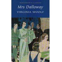 Mrs Dalloway, oprawa miękka