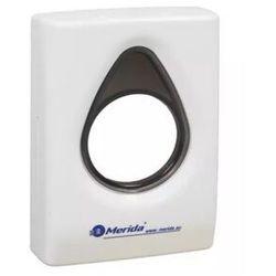 Pojemnik na torebki higieniczne top, szare okienko marki Merida