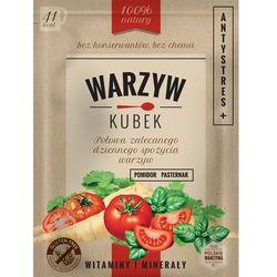 Warzyw Kubek Pomidor/Pasternak - ANTYSTRES saszetka 16g. z kategorii Warzywa i owoce