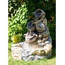 Stilista ® Stilista kaskada fontanna ogrodowa dionysos (30050022)