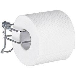 Uchwyt na papier toaletowy classic, stal chromowana, marki Wenko