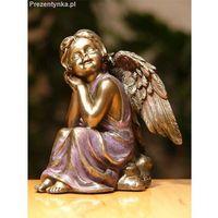 Zamyslony aniołek, marki Veronese