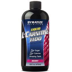 DYMATIZE Liquid L-Carnitine 1100 - 473ml - oferta (9505d444f35fd61c)