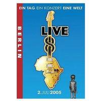 Live 8 - Berlin - Warner Music Poland