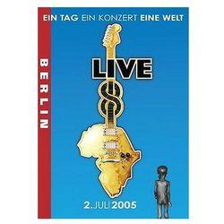 Live 8 - Berlin - Warner Music Poland - produkt z kategorii- Musicale